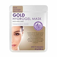 Skin Republic Skin Republic Gold Hydrogel Mask Sheet 25g